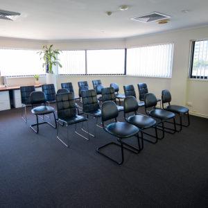 corporate floors
