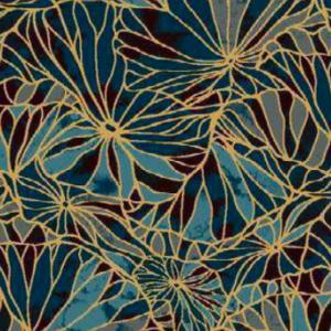 Cross Carpets Kirman Design3