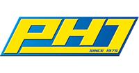 Phj Services Logo