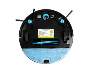 Wertheim Elegance Robot Vacuum Cleaner 11511102 (1)