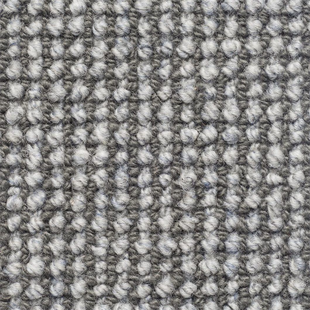 What are the different styles of carpet