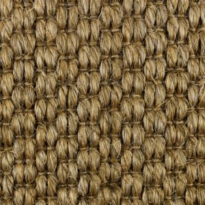 what is a sisal rug made of